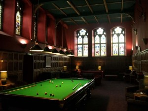 The Club lounge 1